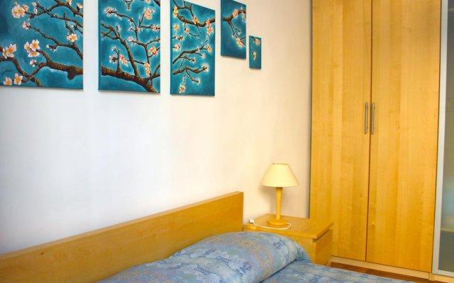 Отель B&B Corte Marsala Италия, Болонья - отзывы, цены и фото номеров - забронировать отель B&B Corte Marsala онлайн комната для гостей