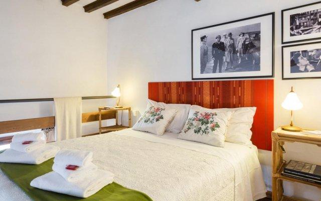 Отель Torrigiani House комната для гостей