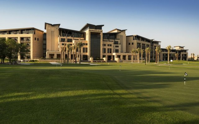 The Westin Abu Dhabi Golf Resort & Spa 0