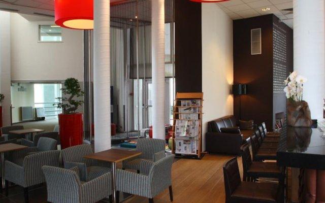 Novotel Brugge Centrum 2