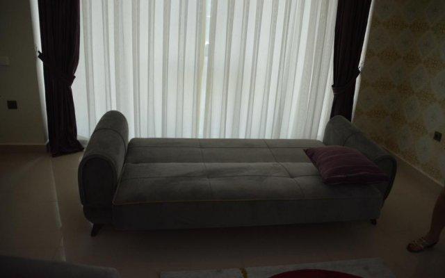 Отель Konak Seaside Home комната для гостей