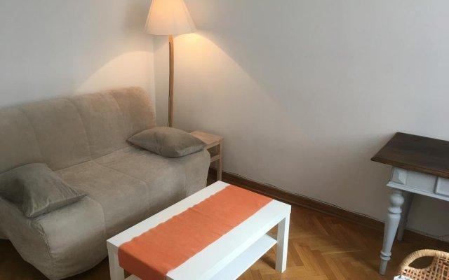Отель Design City Old Town - Celna Apartment Польша, Варшава - отзывы, цены и фото номеров - забронировать отель Design City Old Town - Celna Apartment онлайн комната для гостей