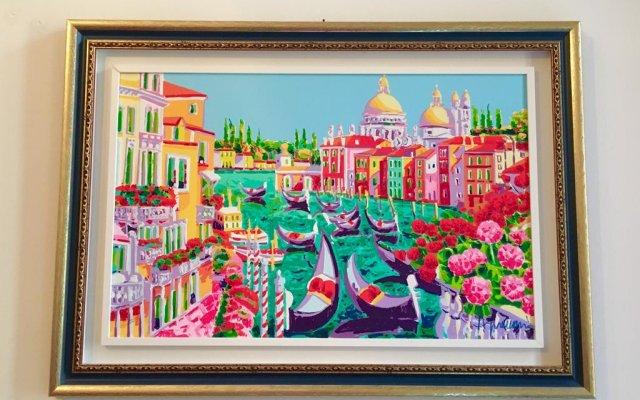Отель Venice Paradise Италия, Венеция - отзывы, цены и фото номеров - забронировать отель Venice Paradise онлайн комната для гостей