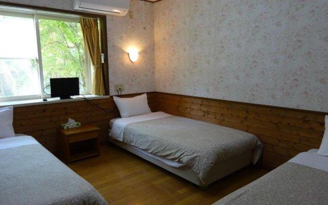 Отель Step House Япония, Яманакако - отзывы, цены и фото номеров - забронировать отель Step House онлайн комната для гостей