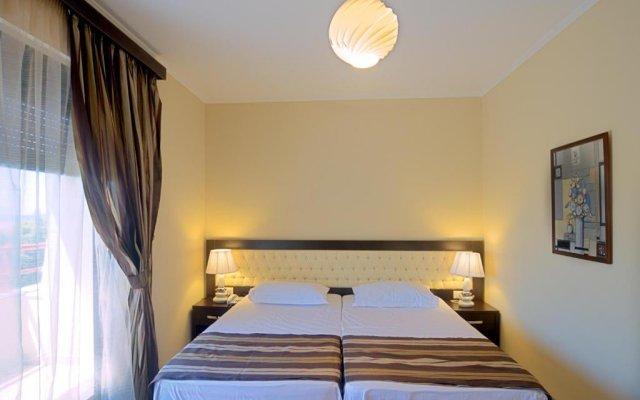 Отель Tropikal Resort Дуррес комната для гостей