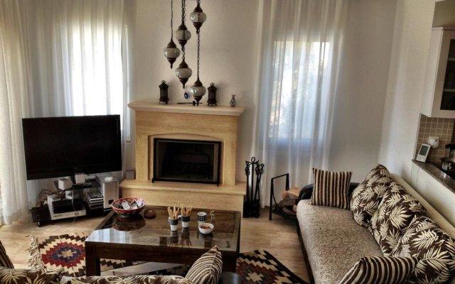 Villa Valo Турция, Калкан - отзывы, цены и фото номеров - забронировать отель Villa Valo онлайн комната для гостей