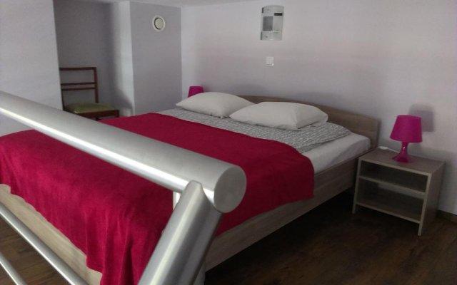 Отель Locativus Witolda Вроцлав комната для гостей