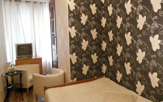 Гостевой дом Невский 6 комната для гостей