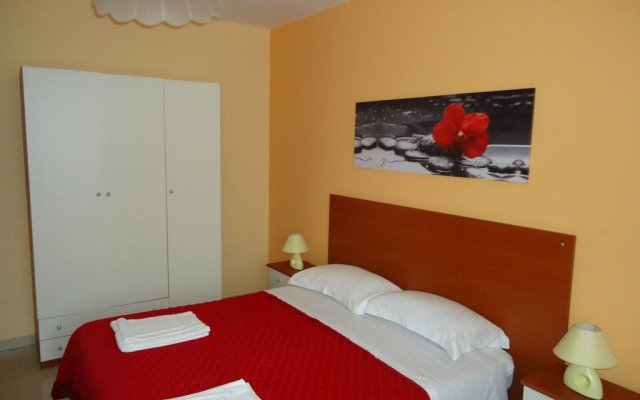 Отель Tra Storia E Mare B&B Агридженто комната для гостей