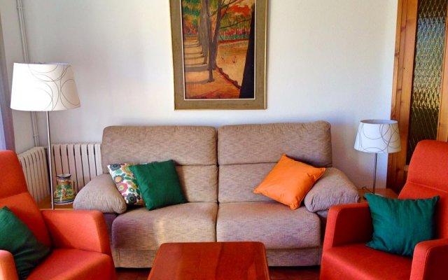 Отель Can Lladoner Бага комната для гостей