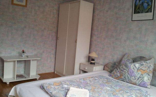 Отель Agi Panzio Obuda комната для гостей