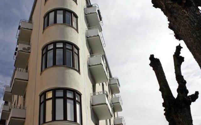 Отель Omena Hotel Yrjonkatu Финляндия, Хельсинки - 9 отзывов об отеле, цены и фото номеров - забронировать отель Omena Hotel Yrjonkatu онлайн