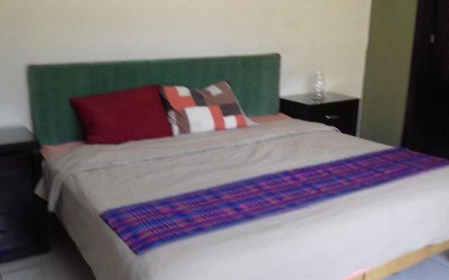 Отель Casa Expiatorio комната для гостей