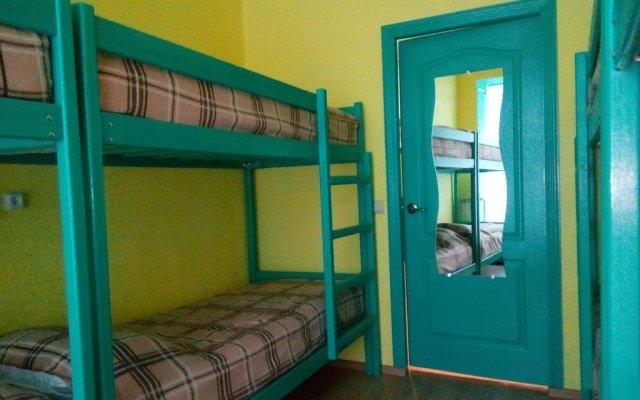Отель Жилое помещение Kaylas Москва комната для гостей
