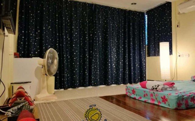 Отель Durian Inn Бангкок комната для гостей