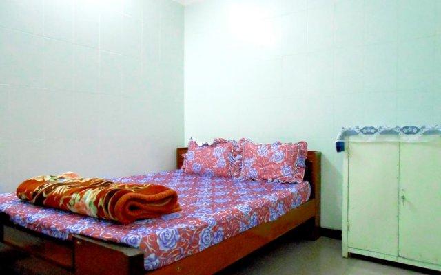 Отель Phuong Thanh Homestay Далат комната для гостей