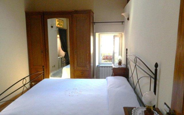 Отель Casa Indipendente Пиньоне комната для гостей