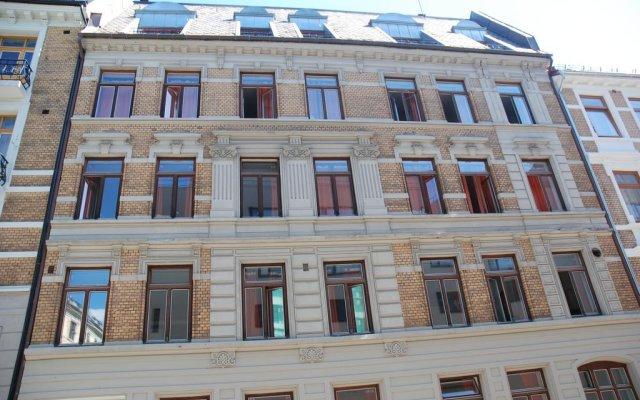 Super Oslo Apartments - Sven Bruns Gate, Oslo, Norway | ZenHotels MA-99