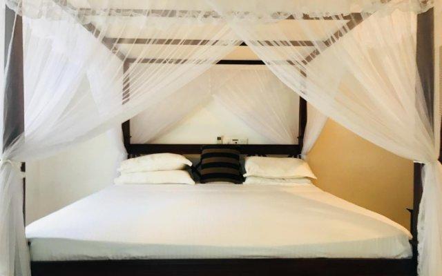 Отель Muhsin Villa Шри-Ланка, Галле - отзывы, цены и фото номеров - забронировать отель Muhsin Villa онлайн комната для гостей