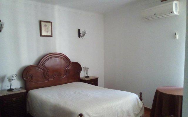 Отель A Casa комната для гостей