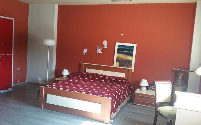 Отель Guesthouse Albion комната для гостей