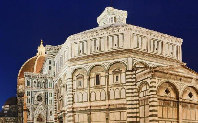 Отель Soggiorno Antica Torre 2* во Флоренции отзывы об отеле, цены и ...