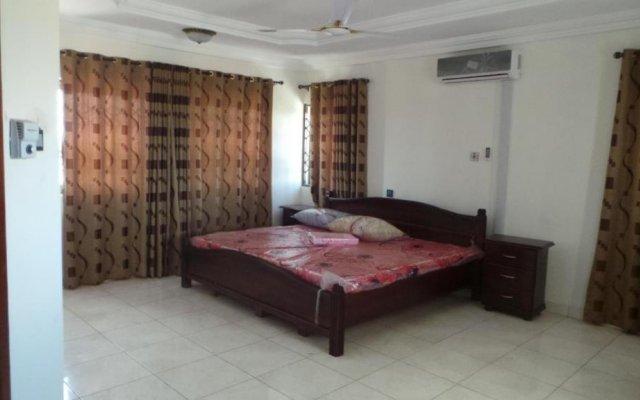 Отель Emmanuel Haven комната для гостей