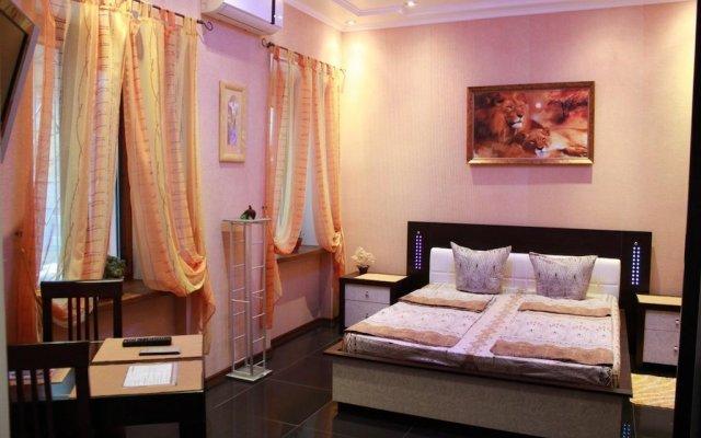 Апартаменты Ekaterina Apartments - Odessa комната для гостей
