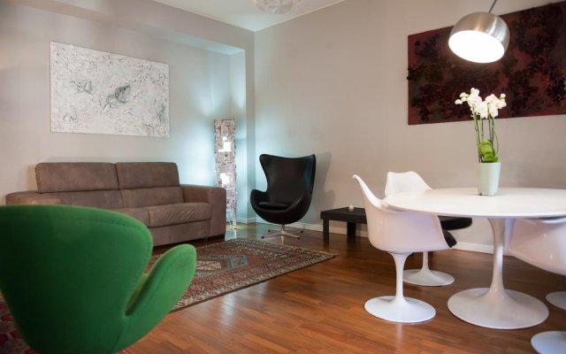 Отель Appartamento Design Flaminio Италия, Рим - отзывы, цены и фото номеров - забронировать отель Appartamento Design Flaminio онлайн комната для гостей