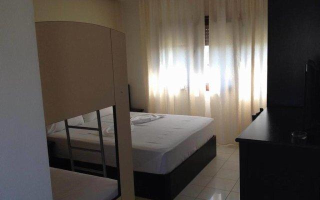Hotel Sunrise Cameria комната для гостей