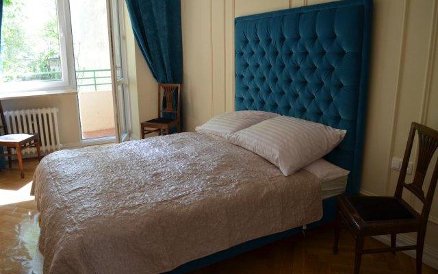 Отель Apartament Orchidea Centrum комната для гостей