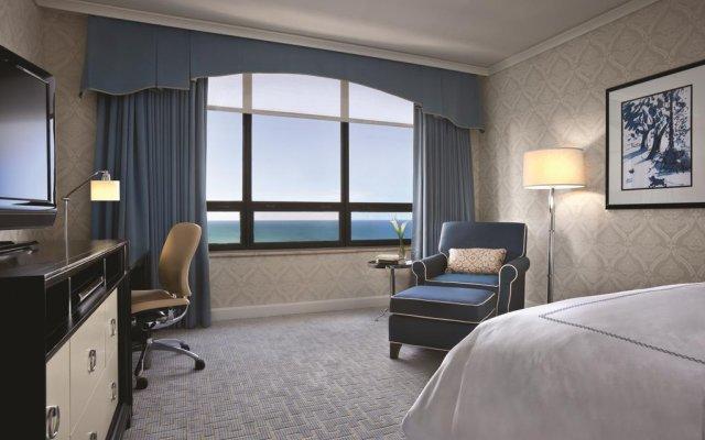 The Ritz-Carlton, Chicago 0