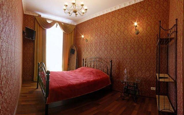 Апартаменты Best Apartments on Deribasovskoy комната для гостей