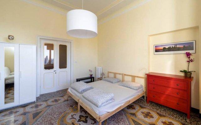 Отель Rita's House Италия, Генуя - отзывы, цены и фото номеров - забронировать отель Rita's House онлайн комната для гостей