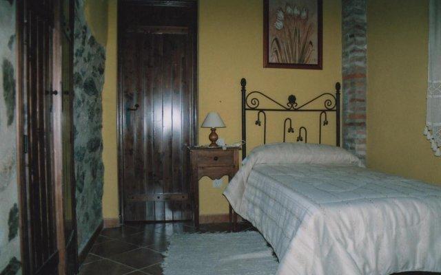Отель La Casa del Marqués комната для гостей