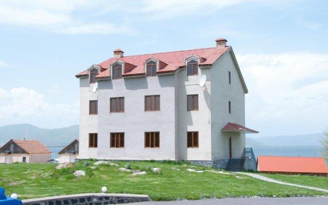 Отель Noy Land вид на фасад