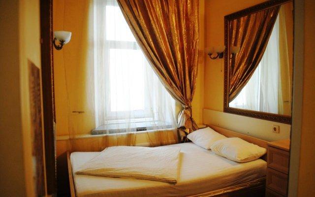 Мини-Отель Булгаков Москва