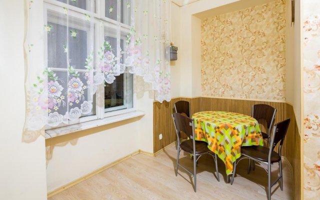 Гостиница Theatralna 7, new Львов комната для гостей