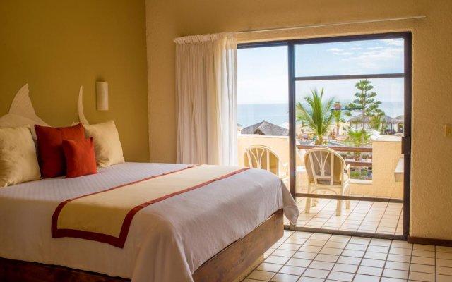Отель Solmar Resort & Beach Club - Все включено комната для гостей