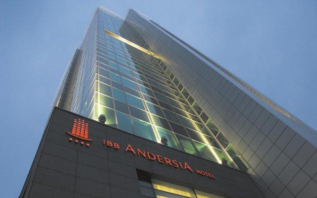 IBB Andersia Hotel