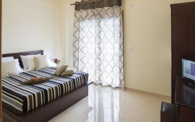 Отель Casa Noste Apartments Албания, Саранда - отзывы, цены и фото номеров - забронировать отель Casa Noste Apartments онлайн комната для гостей