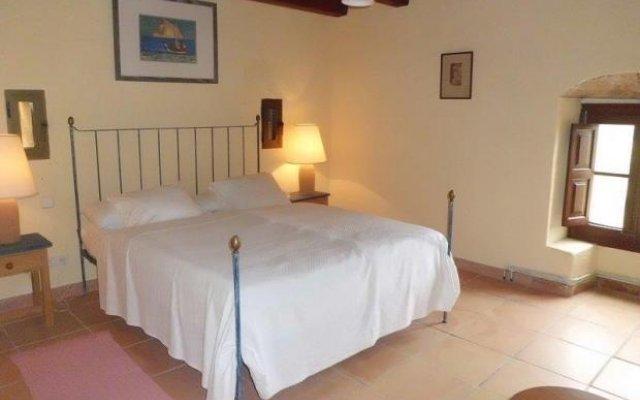 Отель Rental Villa Son Favar комната для гостей