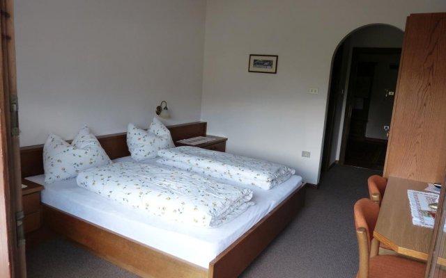 Отель Haus Christl Лана комната для гостей