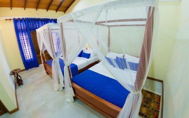 Отель Albert Fort комната для гостей
