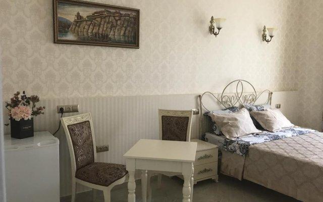 Апартаменты Historical Tbilisi Apartments комната для гостей