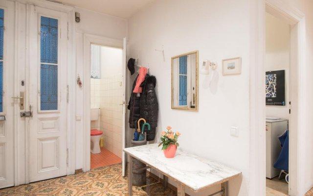 Апартаменты Apartment Heidi комната для гостей