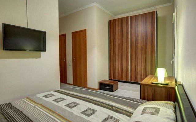 Гостиница Mini Hotel 7-Ya Parkovaya 2к1 в Москве отзывы, цены и фото номеров - забронировать гостиницу Mini Hotel 7-Ya Parkovaya 2к1 онлайн Москва комната для гостей