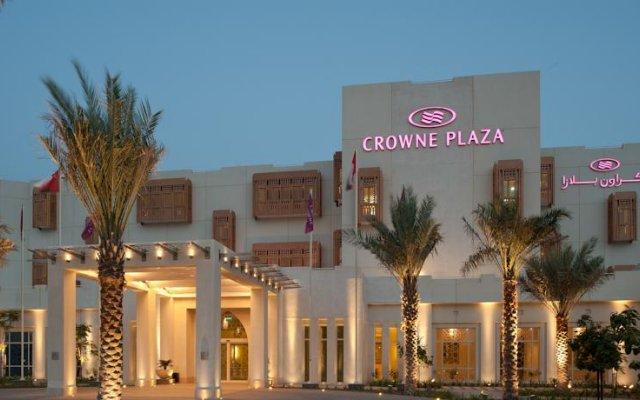 Crowne Plaza Duqm