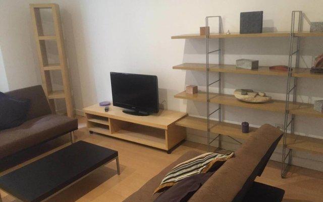 Отель Apartamento López Мадрид комната для гостей
