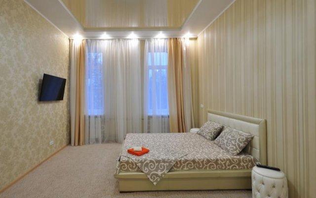 Апартаменты Byron Apartments комната для гостей